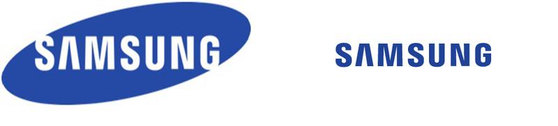 三星logo矢量