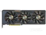 蓝宝石R9 FURY 4GB HBM Tri-X OC