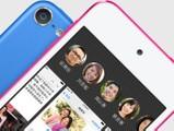 苹果iPod touch 6局部细节图