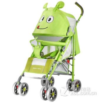 推车轻便婴儿车可折叠避震婴儿车伞车童车