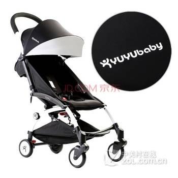 可上飞机 yuyu悠悠轻便儿童婴儿推车伞车