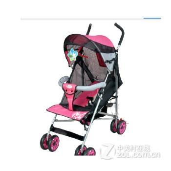 推车婴儿车伞车童车轻便可折叠可平躺伞车