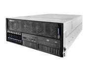 浪潮 英信NF8465M3(Xeon E7-4809v2/16GB/300G*2/8*HSB)