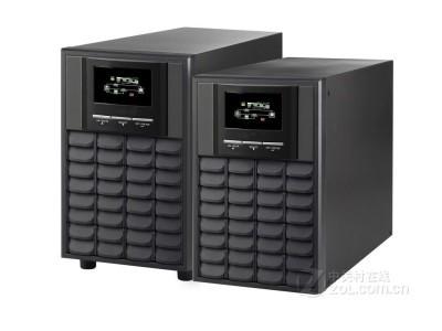 深圳IT�W�蟮�:艾��特UPS-1000VA