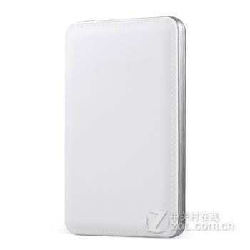 电源iphone6三星5s小米4s通用5迷你充电宝聚合物专用