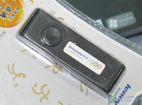 联想T160 2GB优盘外观