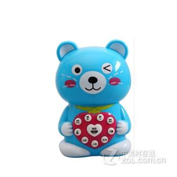 【儿童动物早教学习机玩具