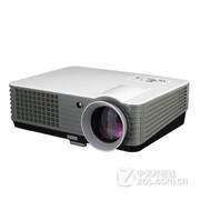 下单立减68元!比拓(BITO) BT801 高清家用投影机  led投影仪 投影电视