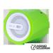 Mr.D君得 D-97B 蓝牙音箱便携小音箱低音炮插卡音响音箱 青绿色