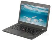 ThinkPad E450(20DCA02LCD)14英吋笔记本电脑 i3-4005处理器 4G内存 500G硬盘 1G独显 win8 顺丰包邮
