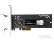 金士顿 HyperX Predator PCIe(240GB)