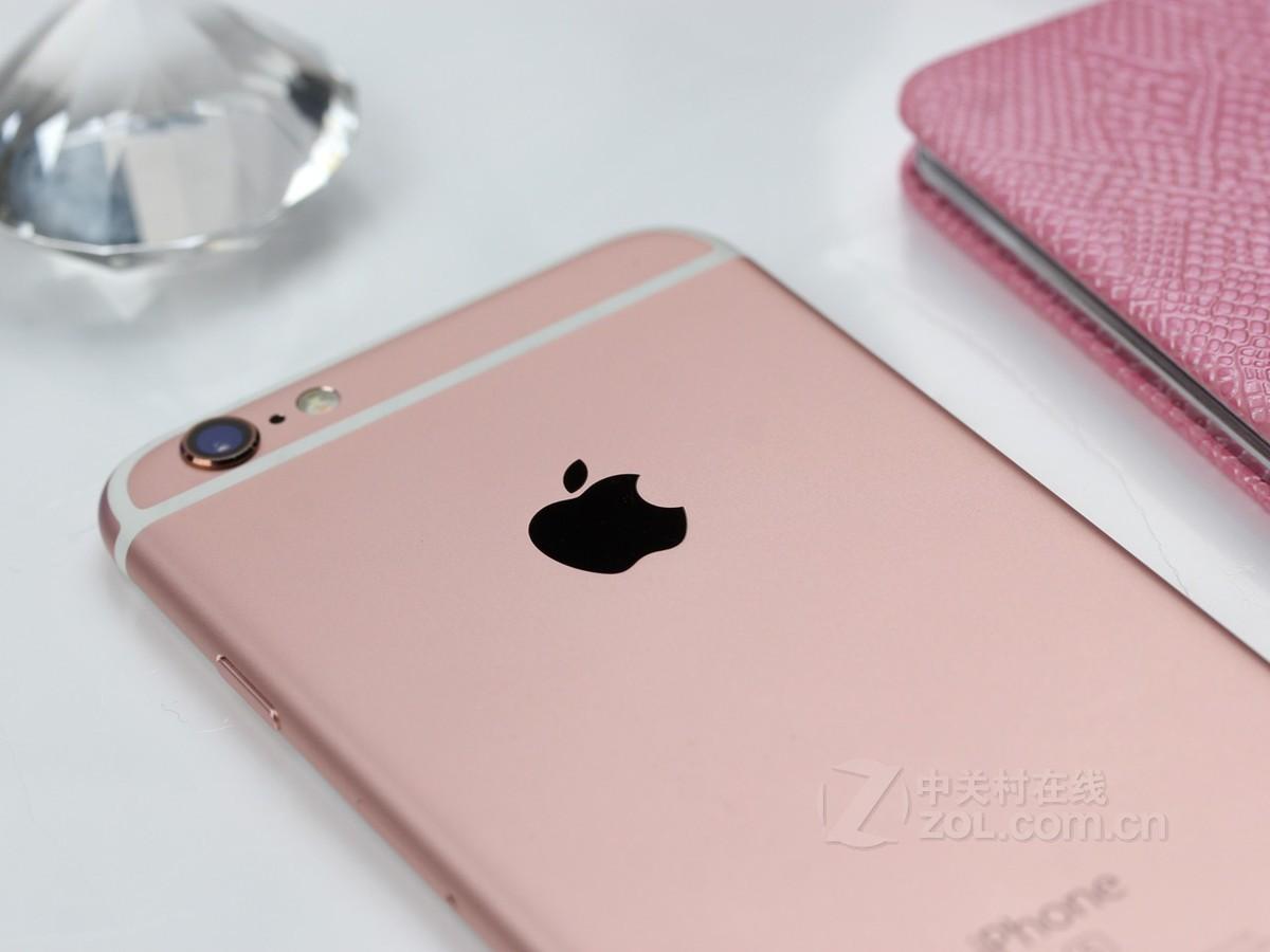 【高清图】 苹果iphone 6s系列(apple(苹果))实拍图 图251