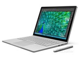 微软Surface Book(i5/8GB/128GB/核显)