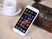 果粉必备 苹果iPhone 6s Plus 双4G
