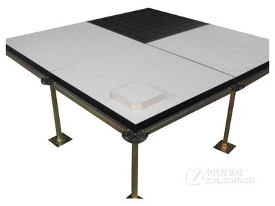 万尊 硫酸钙防静电活动地板(600*600*32mm)