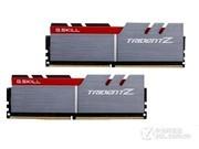 【官方正 品 假一赔十】芝奇 Trident Z 16GB DDR4 3000(F4-3000C15D-16GTZB)