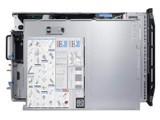 戴尔PowerEdge R720 机架式服务器局部细节图
