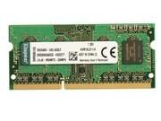 【官方正 品 假一赔十】金士顿 低电压版 4GB DDR3 1600(KVR16LS11/4)