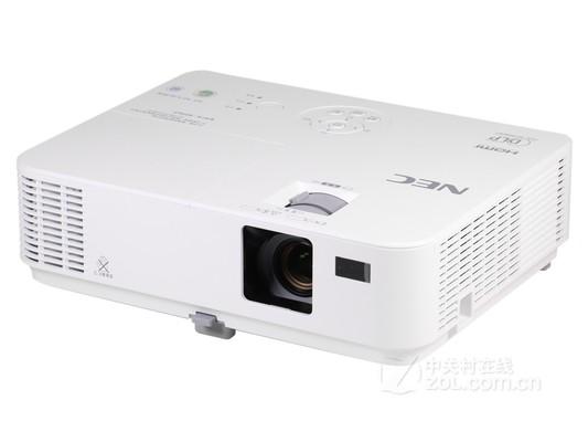 商务投影机 NEC V302WC 促销广东3599元