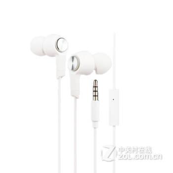 今首为 重低音手机耳机 线控通话耳塞式耳麦适用于 苹果三星华为联想