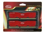 Team 火神Vulcan 8GB DDR3 2400