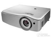 奥图码 W502投影1280*800分辨率5000流明亮度高清高亮*商务投影机