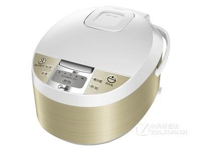 Midea/美的 MB-WFD4015电饭煲家用智能4L迷你电饭锅1-2-3-4-5人