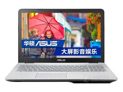 (北京华硕授权代理)华硕 N551VW6700(8GB/1TB/4G独显)