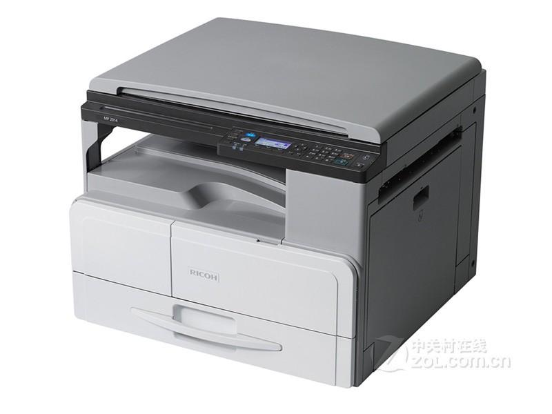 高效节能时尚理光MP2014AD仅售5247元
