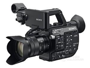 索尼 PXW-FS5K(E18-105mm)