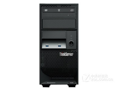 ThinkServer TS250 服务器太原现货热卖