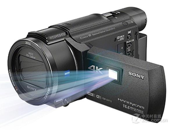 家用手持4K 索尼摄像机 批发价7299元