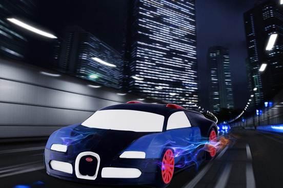 【高清图】 极光尔沃:99%汽车制造商选择3d打印机?图4