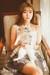 加菲视觉少女与猫 数码论坛优秀作品