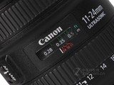 佳能EF 11-24mm f/4L USM局部细节图