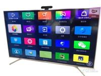 海信LED50MU7000U液晶电视(50英寸 4K) 京东4999元