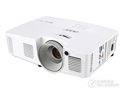 高清家用投影 Acer E145D广东11969元