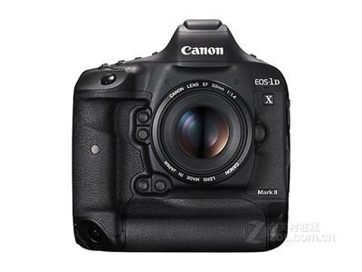 佳能 EOS-1D X Mark II套机(50mm f/1.4)