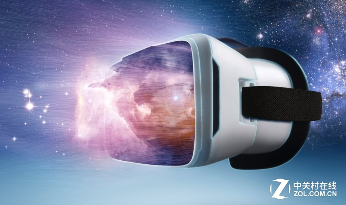 【高清图】VR何不乘云起?虚拟现实怎样搭上云