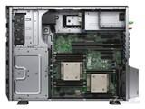 戴尔PowerEdge T430 塔式服务器内部构造图