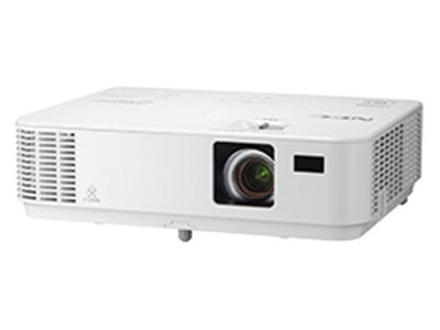 实力强劲  NEC CD1100X 促销广东2599元