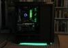 NV绿+雷蛇绿 全绿配色DIY主机实拍图赏