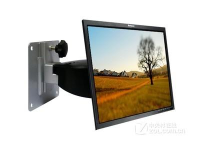 TOPSKYS 固定式旋转液晶电视壁挂架一体机显示器支架AR011