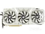 影驰GeForce GTX 1080名人堂限量版整体外观图