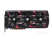 【官方正 品 假一赔十】迪兰 Devil R9 390 13 DualCore 16GB