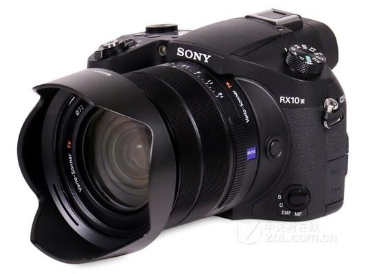 索尼RX10 III