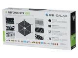 影驰GeForce GTX 1080名人堂限量版配件及其它