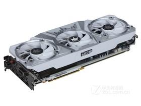 影驰GeForce GTX 1080名人堂限量版主图1