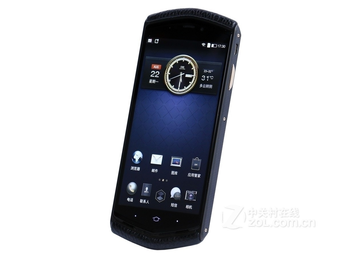 8848 钛金手机m3(尊享版/全网通)