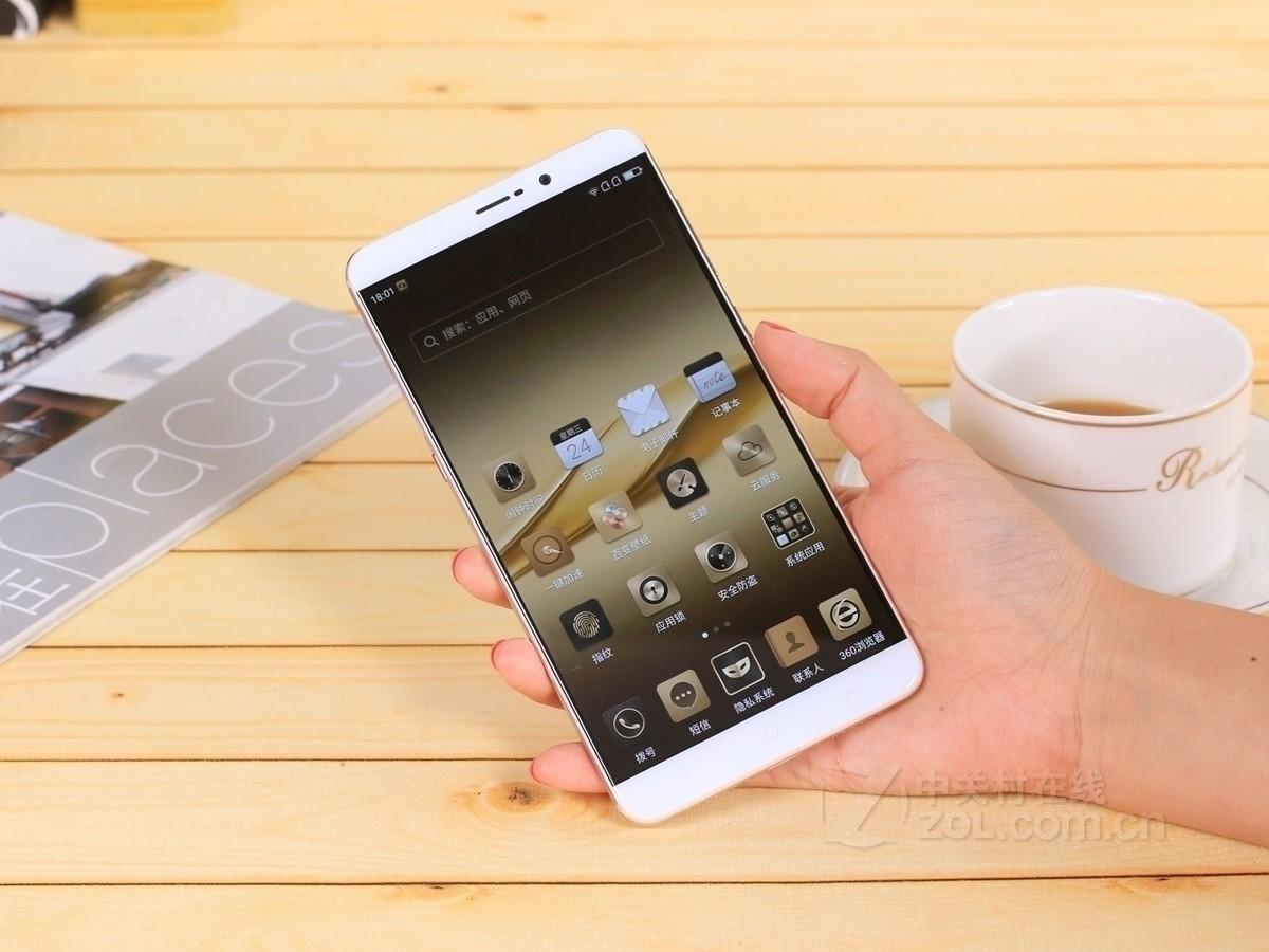 【高清图】360(360)手机q5